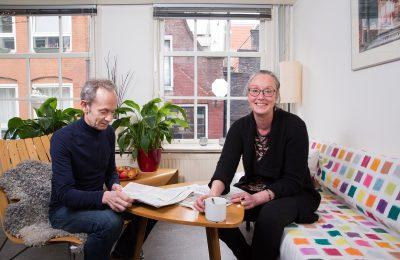 Norinda (53) & Paul (59)