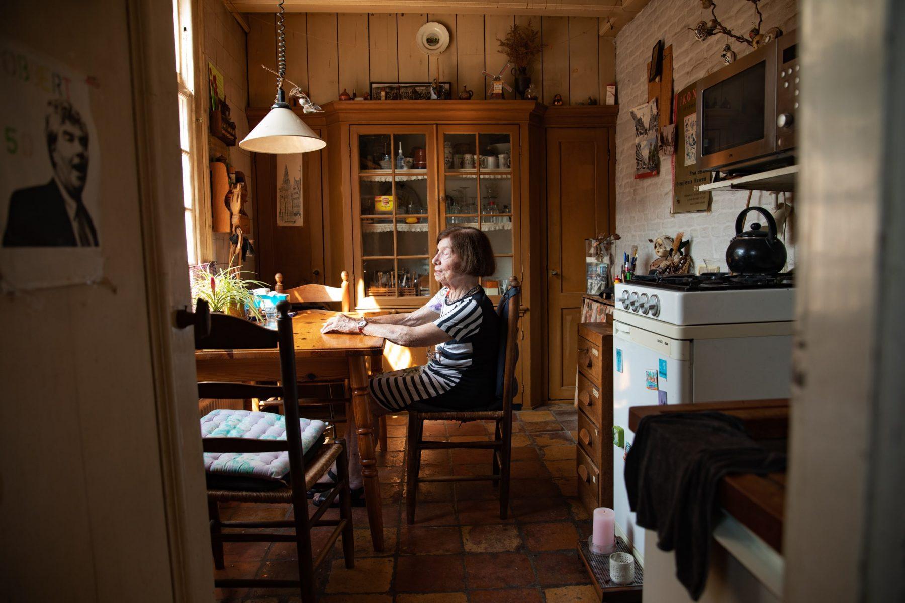 I live here - Gerda (c) Roos Trommelen-5-min