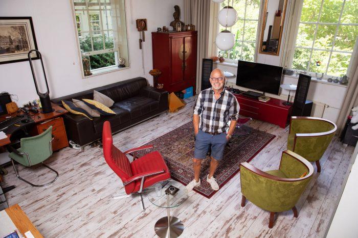 Robert Gans (67)