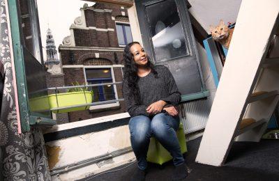 Soraja Hasnoe (34)