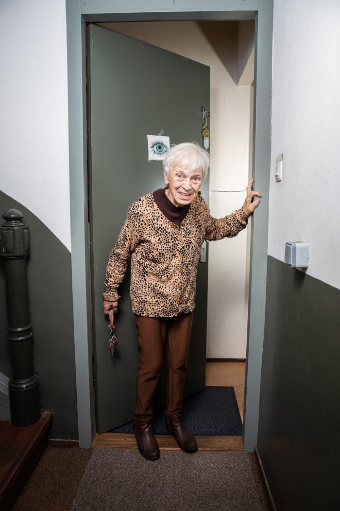 Irma Oorschot (85)